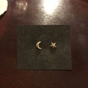 James Avery Starry Nighy Ear Posts